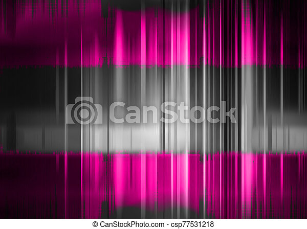 pink and grey streaked background pink streaked background with a grey centre strip can stock photo