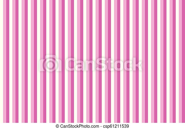 Pink And White Stripes Background Background Of Pink And White Stripes