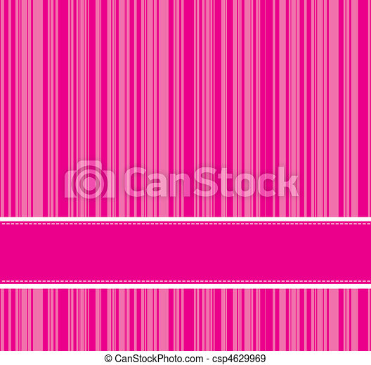pink barcode - csp4629969