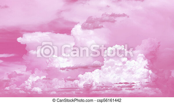 pink clouds clouds background https www canstockphoto com pink clouds clouds background 56161442 html