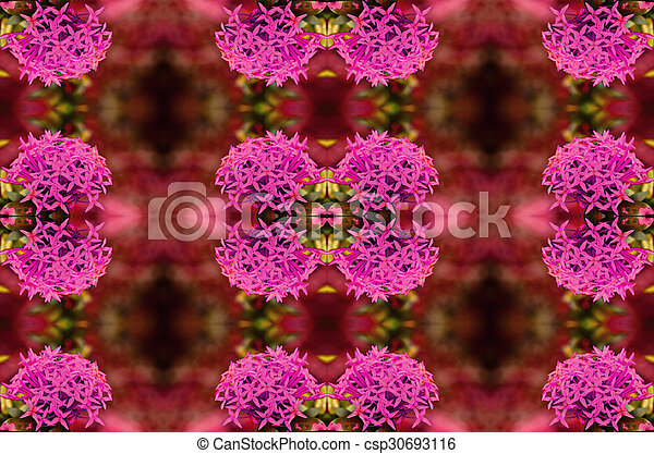 Pink flower spike and buds and bloom background pink flower spike and buds and bloom csp30693116 mightylinksfo