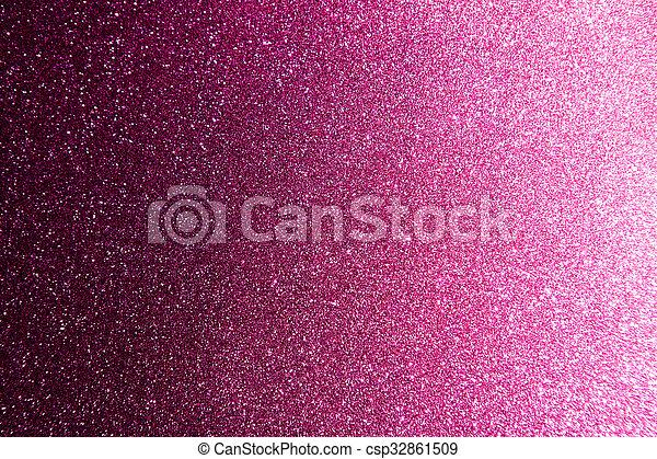 Pink Glitter Texture Valentine S Day Background Pink Glitter