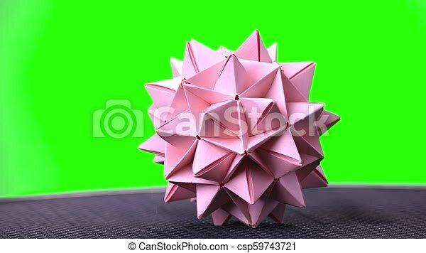 Craftage – Modular Origami – huagl   272x450