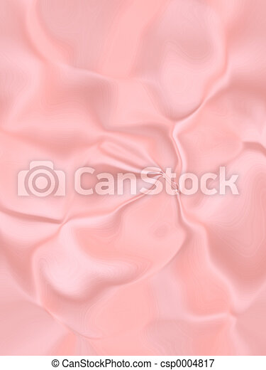 Pink Satin - csp0004817