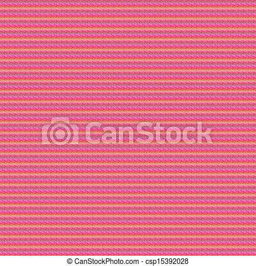 Pink seamless pattern background - csp15392028