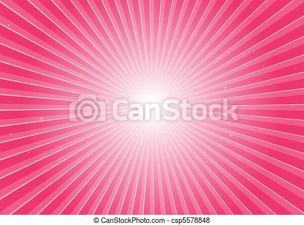 Pink space blast - csp5578848