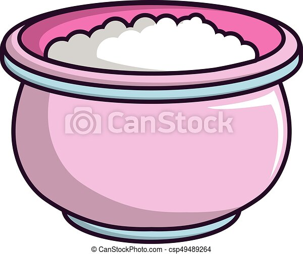pink witches cauldron icon cartoon style pink witches clip art rh canstockphoto com cauldron clipart commercial free cauldron clipart black and white