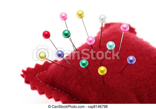 pins and pin cushion - csp8146798