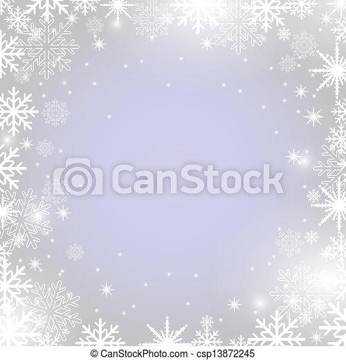 pintura pastel colora, navidad, plano de fondo - csp13872245