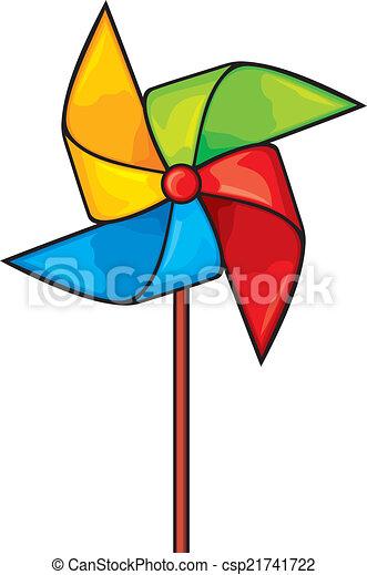 pinwheel - csp21741722