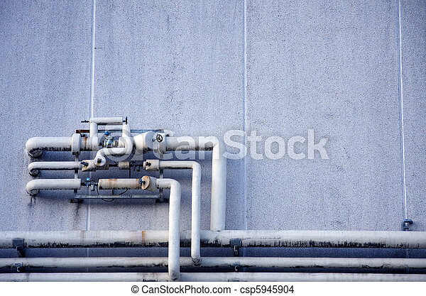 pipe fitting - csp5945904