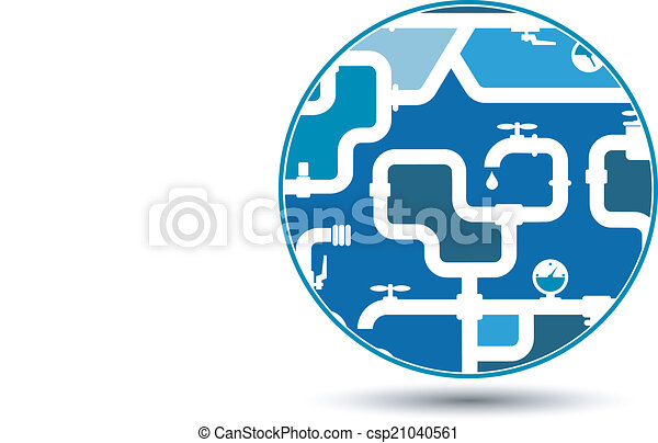 pipeline design design pipeline repair business vector clip art rh canstockphoto ie pipeliner clipart pipeline clipart free
