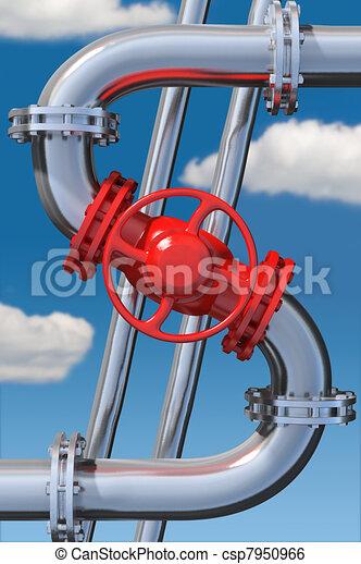 pipeline - csp7950966