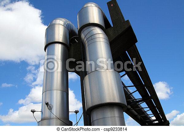 pipeline power energy - csp9233814