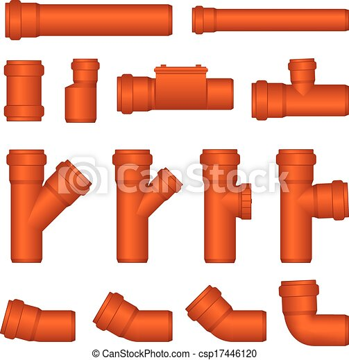 Pipes - csp17446120