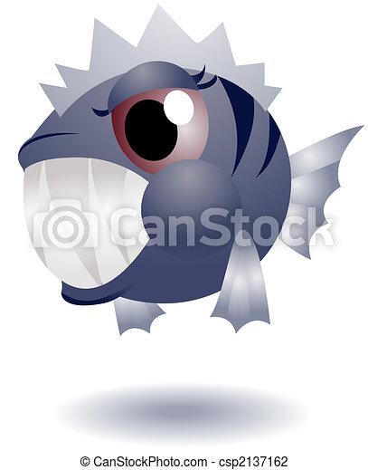 piranha - csp2137162