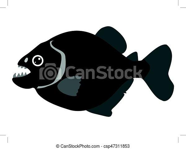 piranha - csp47311853