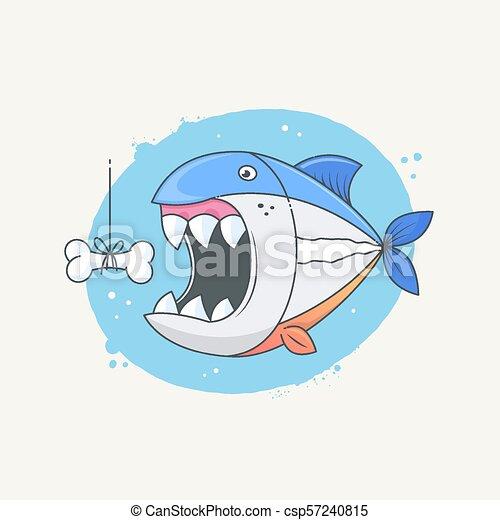 piranha - csp57240815