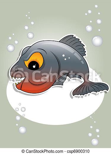 piranha - csp6900310