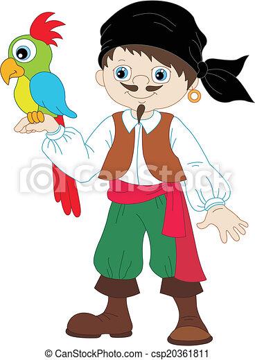 pirat - csp20361811
