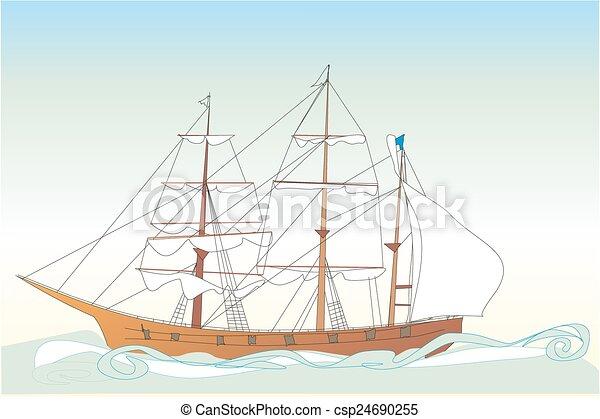 Pirate - csp24690255