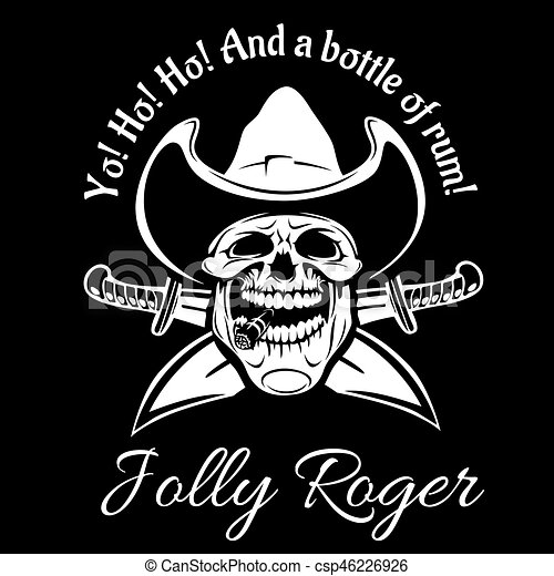 pirates-jolly-roger-symbol-vector-illust