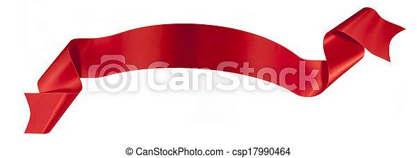 piros szalag - csp17990464