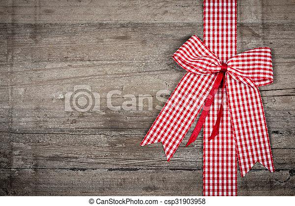 piros szalag - csp31903958