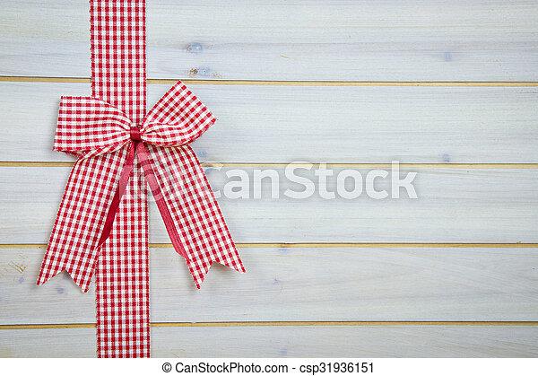 piros szalag - csp31936151