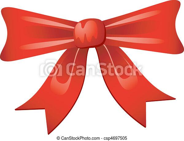 piros vonó - csp4697505