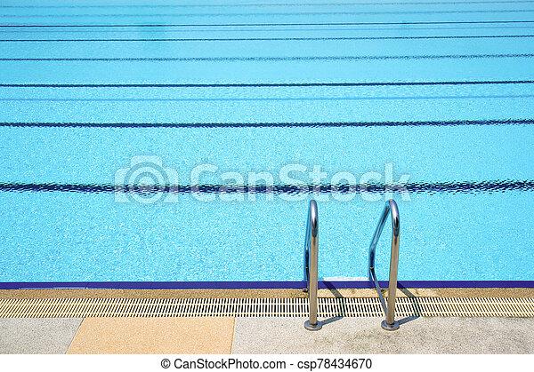 piscina - csp78434670