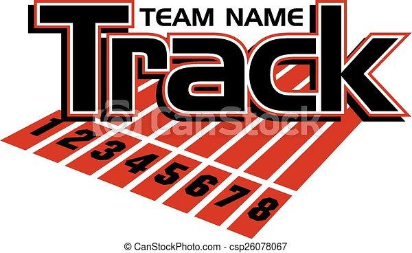 Diseño de equipos de pista - csp26078067