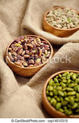 pistachios - csp14010315