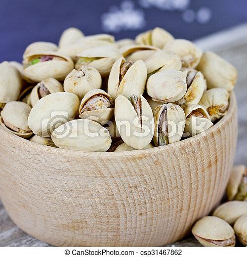 pistachios - csp31467862