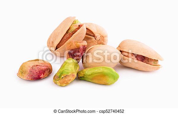 pistachios - csp52740452