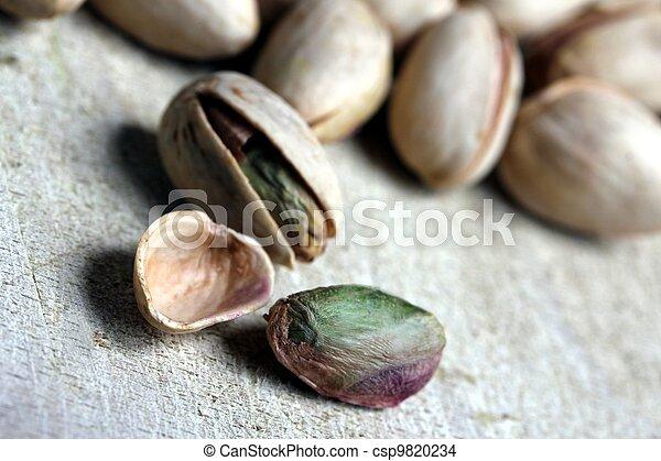 pistachios - csp9820234