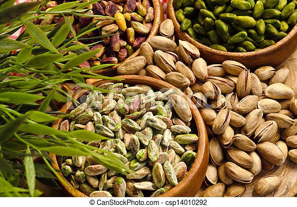 pistachios - csp14010292