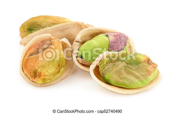pistachios - csp52740490