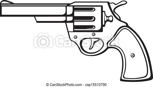 pistool - csp15510790