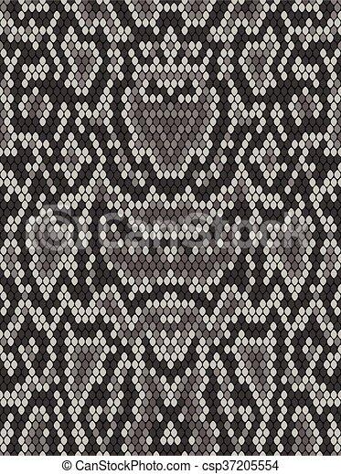 Pitone modello seamless fondo serpente nero pelle for Serpente nero italiano