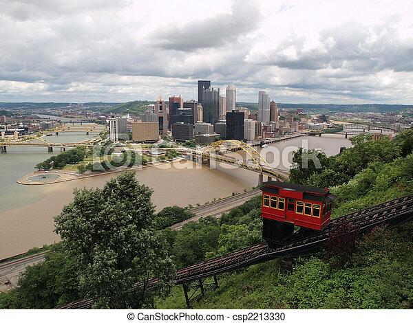 Pittsburgh - csp2213330