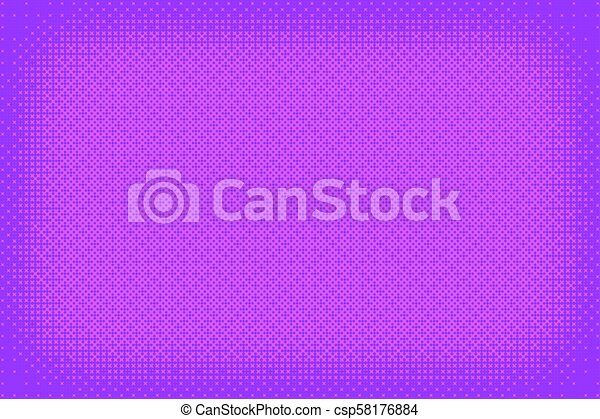 Pixel Pattern Background In Pink Purple Color 8 Bit Video Game