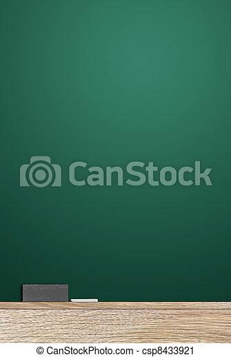 Blackboard - csp8433921