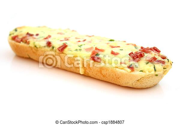 Pizza - csp1884807
