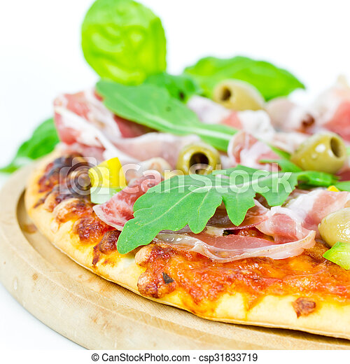 pizza - csp31833719