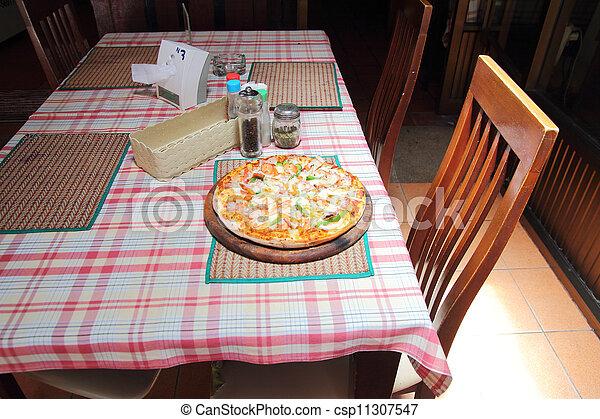 Pizza - csp11307547