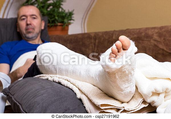 Pl tre jambe sofa cass pied maison mensonge homme - Peut on casser un pel ...