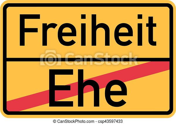 place name sign from marriage to freedom german vectors search rh canstockphoto ie names clip art pictures name clip art generator