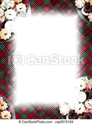 Plaid Frame - csp0015164