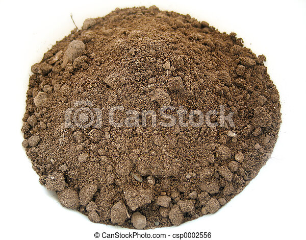Plain Soil - csp0002556